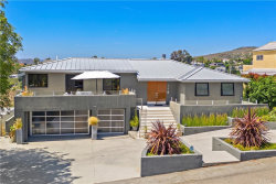Photo of 2190 Temple Hills Drive, Laguna Beach, CA 92651 (MLS # LG20147861)