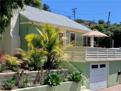 Photo of 1056 Dyer Place, Laguna Beach, CA 92651 (MLS # LG20152676)