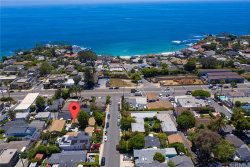 Photo of 231 Cajon Street, Laguna Beach, CA 92651 (MLS # LG20195255)