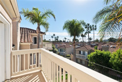 Photo of 32405 Barkentine Boulevard, Unit 41, Laguna Niguel, CA 92677 (MLS # LG20222704)