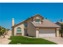 Photo of 11966 WEEPING WILLOW Lane, Fontana, CA 92337 (MLS # MB17139655)