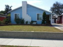 Photo of 1623 S Curtis Avenue, Alhambra, CA 91803 (MLS # MB17202034)