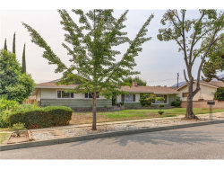 Photo of 1821 N 2nd Avenue, Upland, CA 91784 (MLS # MB18193377)
