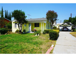 Photo of 9851 Giovane Street, El Monte, CA 91733 (MLS # MB18197920)