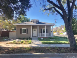 Photo of 624 N Monte Vista Avenue, San Dimas, CA 91773 (MLS # MB18223964)