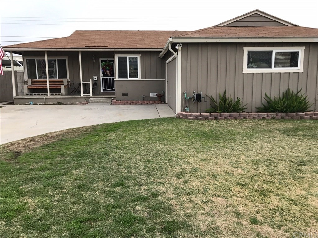 Photo for 16630 E Edna Place, Covina, CA 91722 (MLS # MB19023688)