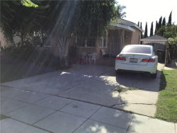 Photo of 14119 Jefferson Avenue, Hawthorne, CA 90250 (MLS # MB19212901)
