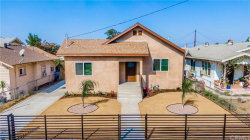 Photo of 637 S Evergreen Avenue, Los Angeles, CA 90023 (MLS # MB19246274)