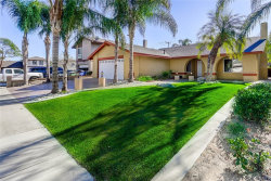 Photo of 1732 E Cherry Hill Street, Ontario, CA 91761 (MLS # MB20248106)