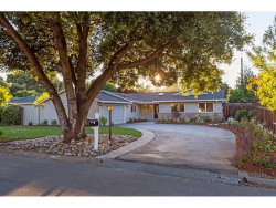 Photo of 22151 Berkeley Court, Los Altos, CA 94024 (MLS # ML81667540)