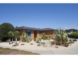 Photo of 135 Peppertree Place, CA 93933 (MLS # ML81667542)