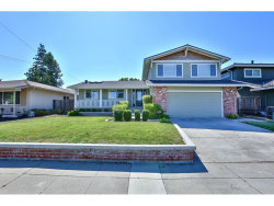 Photo of 5825 Montevino Drive, San Jose, CA 95123 (MLS # ML81671705)