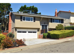 Photo of 2530 Maywood Drive, San Bruno, CA 94066 (MLS # ML81671712)