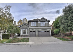 Photo of 1710 Valley Oaks Drive, Gilroy, CA 95020 (MLS # ML81682488)