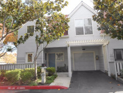 Photo of 443 Rhone Court, Mountain View, CA 94043 (MLS # ML81685436)