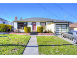 Photo of 564 Bayview Avenue, Millbrae, CA 94030 (MLS # ML81693279)