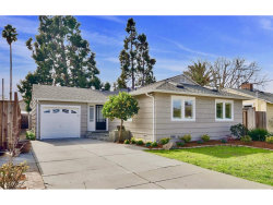 Photo of 223 Vincent Drive, Mountain View, CA 94041 (MLS # ML81693466)