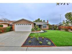 Photo of 1411 Santa Fe Drive, San Jose, CA 95118 (MLS # ML81697301)