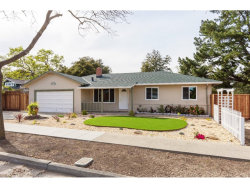 Photo of 124 Garden Hill Drive, Los Gatos, CA 95032 (MLS # ML81697341)