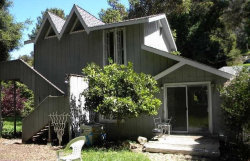 Photo of 20 A El Cuenco, Carmel Valley, CA 93924 (MLS # ML81705127)