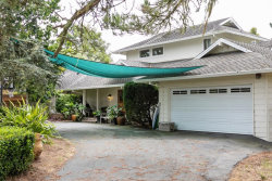 Photo of 175 Tamarack Drive, Aptos, CA 95003 (MLS # ML81760991)
