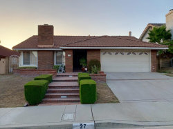 Photo of 27 Sundance Drive, Pomona, CA 91766 (MLS # ML81768733)