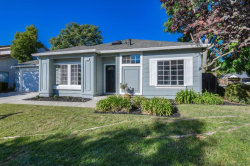 Photo of 82 Rockway Drive, San Jose, CA 95127 (MLS # ML81769057)