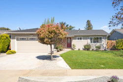 Photo of 3918 Paladin Drive, San Jose, CA 95124 (MLS # ML81788485)