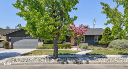 Photo of 3671 Julio Avenue, San Jose, CA 95124 (MLS # ML81805768)