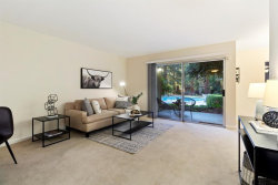 Photo of 505 Cypress Point Drive, Unit 17, Mountain View, CA 94043 (MLS # ML81810546)