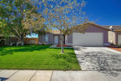 Photo of 329 Park Warren Drive, Los Banos, CA 93635 (MLS # ML81815802)