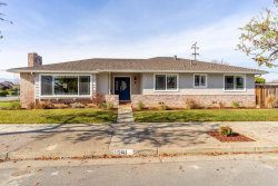 Photo of 1091 Calboro Drive, San Jose, CA 95117 (MLS # ML81825409)