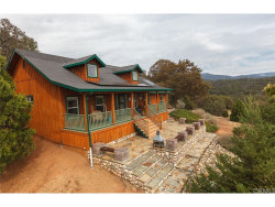 Photo of 4945 Meadow View Drive, Mariposa, CA 95338 (MLS # MP17212127)