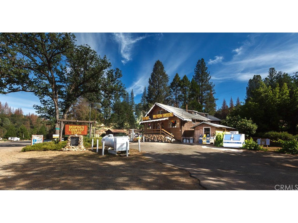 Photo for 6428 State Highway 140, Midpines, CA 95345 (MLS # MP18091415)