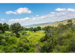 Photo for 4132 Usona Road, Mariposa, CA 95338 (MLS # MP18100706)