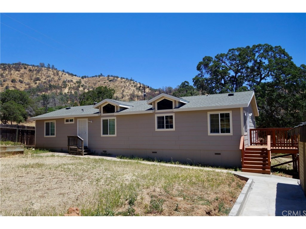 Photo for 3269 State Highway 140, Catheys Valley, CA 95306 (MLS # MP18140166)