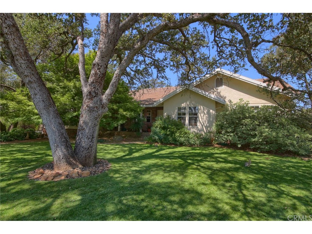Photo for 2630 Oak Woods Court, Catheys Valley, CA 95306 (MLS # MP18181022)