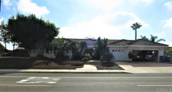 Photo of 618 Cantra Lane, Vista, CA 92081 (MLS # NDP2001627)