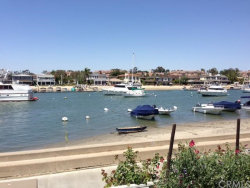 Photo of 139 N Bay Front N, Newport Beach, CA 92662 (MLS # NP16093737)