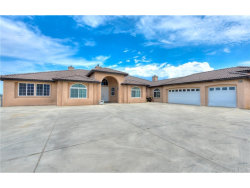 Photo of 47298 Twin Pines Road, Banning, CA 92220 (MLS # NP17162827)