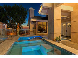 Photo of 5 Saint Tropez, Newport Beach, CA 92660 (MLS # NP17189396)