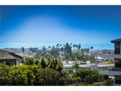 Photo of 260 Cagney Lane , Unit 210, Newport Beach, CA 92663 (MLS # NP17241892)