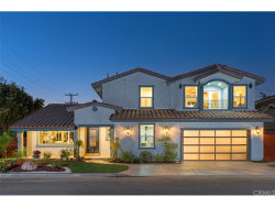 Photo of 601 Michael Place, Newport Beach, CA 92663 (MLS # NP17257888)