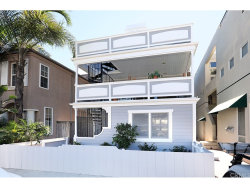 Photo of 1911 Court Street, Newport Beach, CA 92663 (MLS # NP17271378)