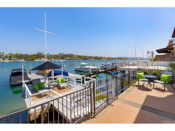 Photo of 208 Via Lido Nord, Newport Beach, CA 92663 (MLS # NP18058310)
