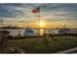 Photo of 26 Harbor Island, Newport Beach, CA 92660 (MLS # NP18060528)