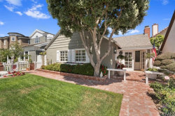Photo of 404 Belvue Lane, Newport Beach, CA 92661 (MLS # NP18116513)
