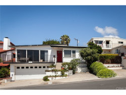 Photo of 231 Santa Ana Avenue, Newport Beach, CA 92663 (MLS # NP18118883)