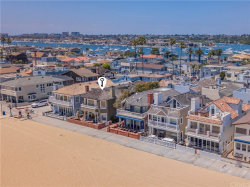 Photo of 522 W Oceanfront, Newport Beach, CA 92661 (MLS # NP18146338)