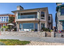 Photo of 930 W OCEANFRONT, Newport Beach, CA 92661 (MLS # NP18200476)